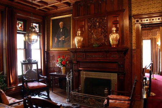 Thomas Edison's Glenmont Home