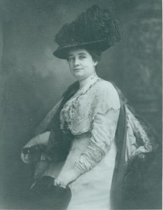 Mina Miller Edison: A Valuable Partner to Thomas Edison