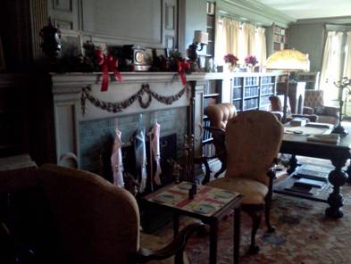 Christmas at Glenmont - Thomas Edison's Historic Home