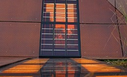 Dyesol Solar Windows