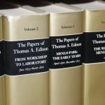 Thomas Edison Foundation Archives