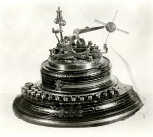 Edison stock ticker