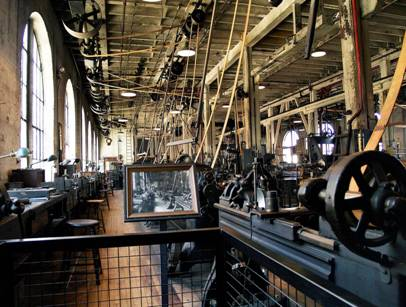 Thomas Edison's R&D Legacy and Economic Impact