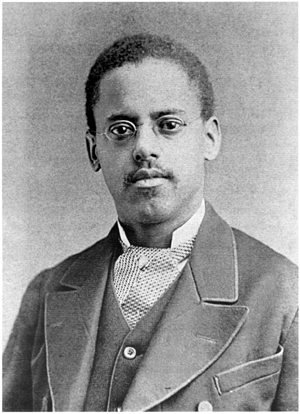 Lewis Howard Latimer (1848-1928)