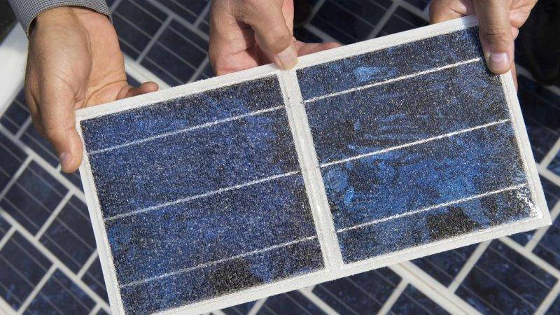 "Edison Salutes ""Wattway"" Solar Technology"