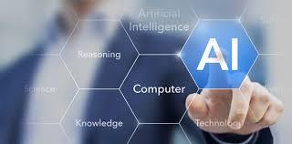 Visualizing the AI Thing