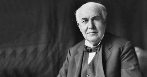 9 Things you Didn't Know About Thomas Edison