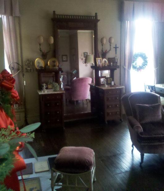 Thomas Edison's Glenmont House