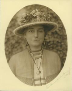 Mina Miller Edison: A Valuable Partner to Thomas Edison