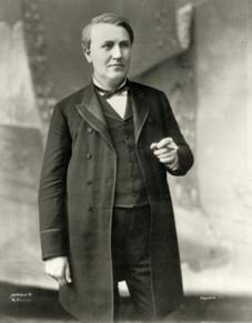 Could You Work for Thomas Edison?