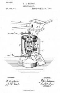 Ore crushing apparatus