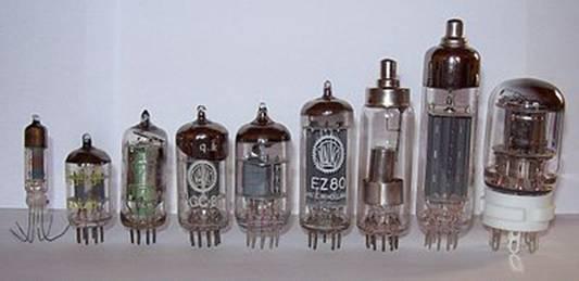 Miniature Vacuum Tubes