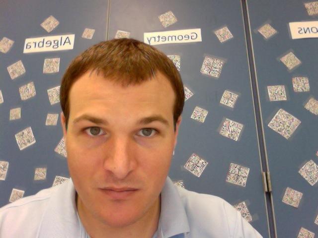 Louis Rossi Think STEM Coach Green Hills School Greendell, NJ 07839
