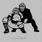 Umpire clip art