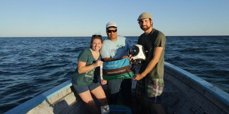 Smart Underwater Artificially Intelligent Camera Technology