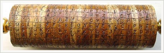 Jefferson's Wheel Cipher