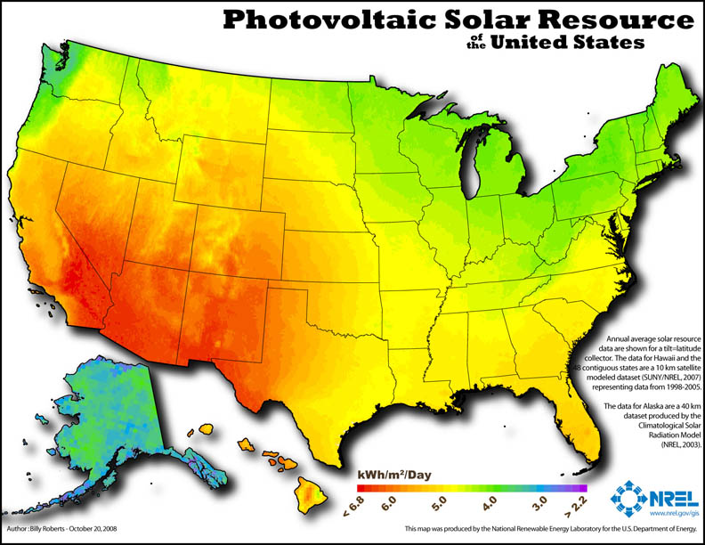 Edison Recognizes the Top Ten Solar States